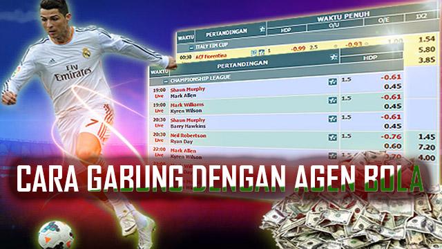 Mengenal Game Betting Bola Online Lebih Dalam